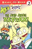Up and Away, Reptar! 459語