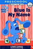 Blue is My Name 125語