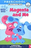 Magenta and Me 228語