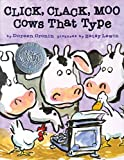 Cows That Type (Caldecott Honor Book)