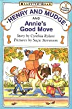 Henry and Mudge and Annie's Good Move 602語