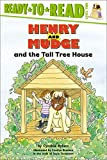 Henry and Mudge and The Tall Tree House 465語