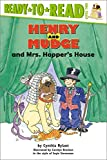 Henry and Mudge and Mrs. Hopper's House 562語