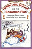 Henry and Mudge and the Snowman Plan 641語