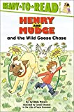 Henry and Mudge and the Wild Goose Chase 553語