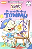 Picture-Perfect Tommy 422語