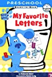 My Favorite Letters 254語