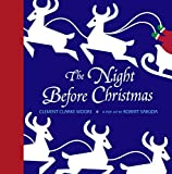 The Night Before Christmas: A Pop-Up (Classic Collectible Pop-Up)