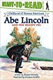 Abe Lincoln and the Muddy Pig 987語