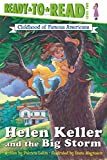 Helen Keller and the Big Storm 738語