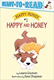 Happy and Honey (Happy Honey)