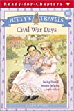 Civil War Days (Hitty's Travels #1)