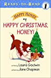 Happy Christmas, Honey! (Happy Honey Ready-to-Read)