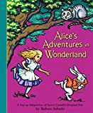 Alice's Adventures in Wonderland: A Pop-Up Adaptation of Lewis Carroll's Original Tale (New York Times Best Illustrated Books (Awards))