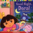 Good Night, Dora: A Lift-The-Flap Story (Dora the Explorer)