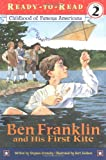 Ben Franklin and His First Kite 623語