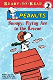 Snoopy: Flying Ace to the Rescue 676語