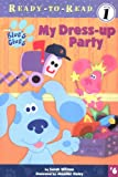 My Dress-up Party 202語