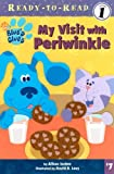 My Visit with Periwinkle 189語