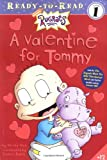 A Valentine for Tommy 598語