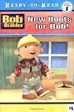 New Boots for Bob! 140語