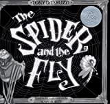 The Spider and the Fly  500語