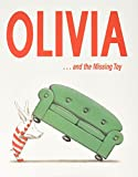 「Olivia . . . and the Missing Toy」のサムネイル画像