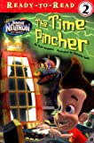 The Time Pincher 650語