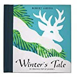 Winter's Tale: An Original Pop-up Journey