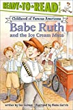 Babe Ruth and the Ice Cream Mess 457語