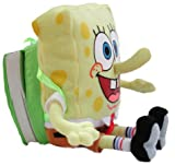 Spongebob¥'s Backpack Book (SpongeBob SquarePants)