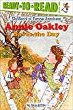 Annie Oakley Saves the Day 744語