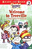 Welcome to Treeville 679語