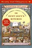 In Aunt Lucys Kitchen & a Little Shopping: The Cobble Street Cousins #1-2