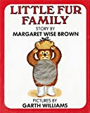 The Little Fur Family 480語