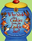 「Who Stole the Cookies from the Cookie Jar? (Playtime Rhymes)」のサムネイル画像