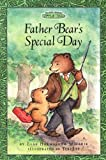 Father Bear's Special Day 689語