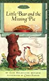 Little Bear and the Missing Pie 463語