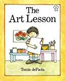 The Art Lesson 1000語