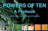 Amazon - 洋書: Power of Ten: A Flipbook