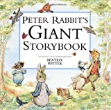 Peter Rabbit's Giant Storybook (Potter)