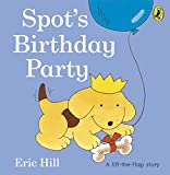 「Spot's Birthday Party (Spot - Original Lift The Flap)」のサムネイル画像