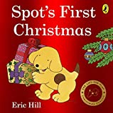 「Spot's First Christmas Lift the Flap」のサムネイル画像