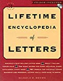 Lifetime Encyclopedia of Letters, Third Edition, with CD-ROM