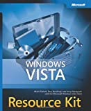 Windows Vista(TM) Resource Kit