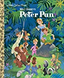 「Walt Disney's Peter Pan (Disney Classic) (Little Golden Book)」のサムネイル画像