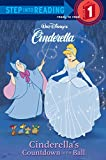 Cinderella's Count down to the Ball 75語