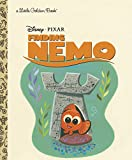 「Finding Nemo (Disney/Pixar Finding Nemo) (Little Golden Book)」のサムネイル画像