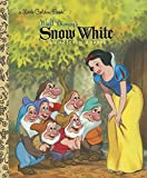 「Snow White and the Seven Dwarfs (Disney Classic) (Little Golden Book)」のサムネイル画像