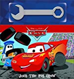 Cars: Join the Pit Crew (Cars)